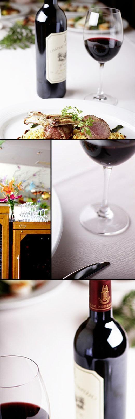 H&A Köln - Getränke in unserem Restaurant und an unserer Bar